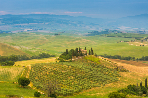 Landscapes of Tuscany-7